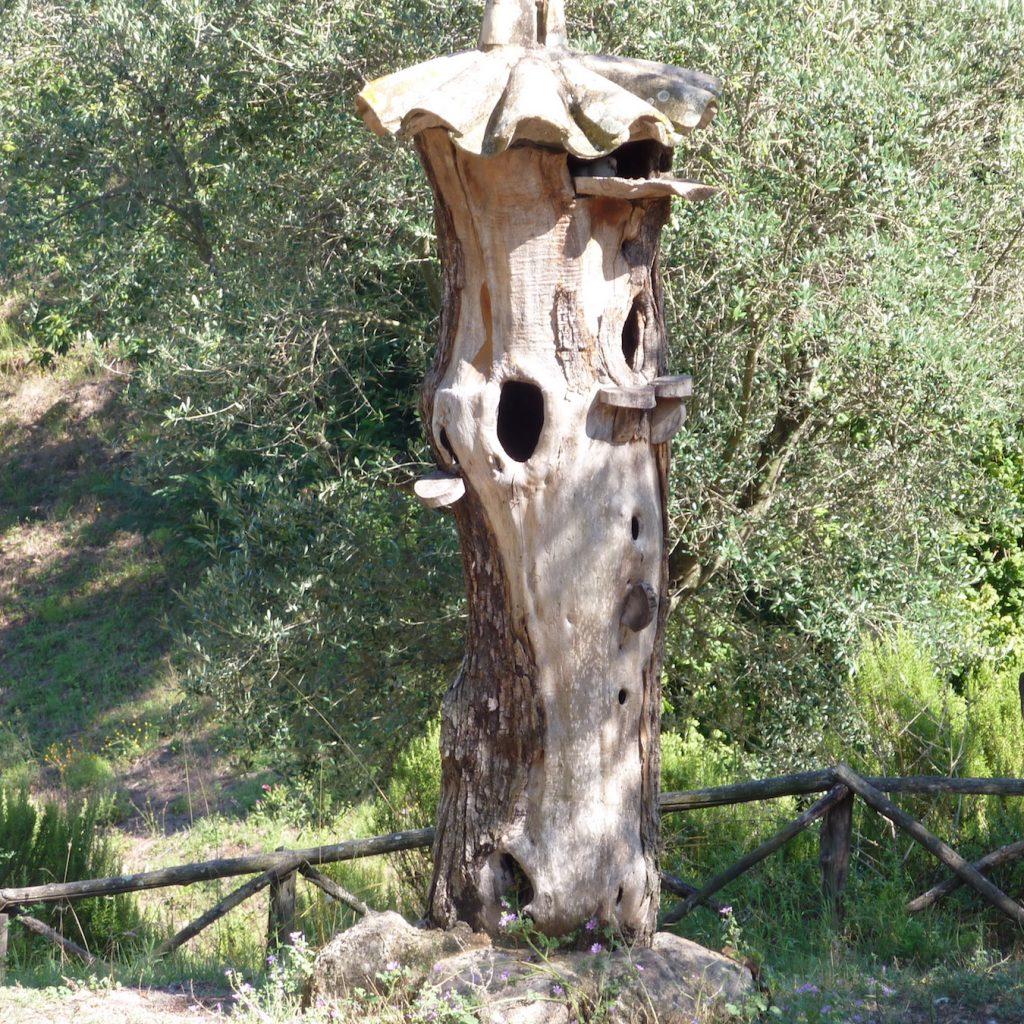 Fontana del Papa trip I|My Global Cuisine