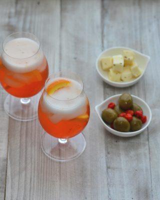 Italian Aperol Spritz